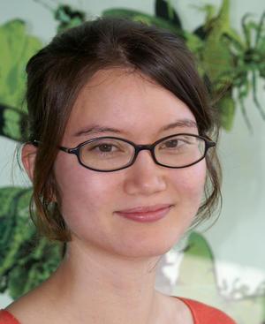 Ms Rebecca Walker - rebecca