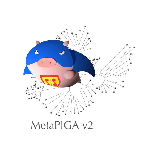 Release of MetaPIGA2, a software for very large evolutionary tree reconstruction