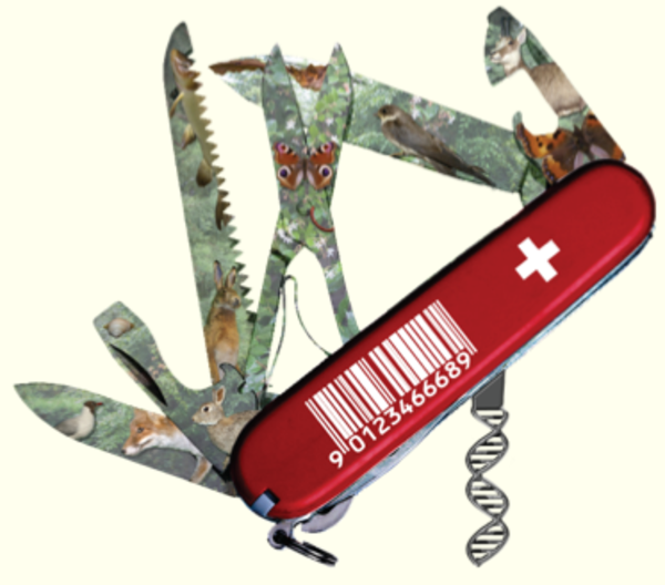 Barcoding Swiss Biodiversity meeting